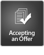 Accepting an Offer